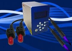 CRCBONDuv胶水固化用UVLED点光源(UVLED冷光源)
