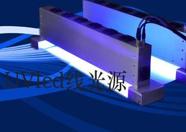 CRCBONDuv胶水固化用UVLED点光源(UVLED冷光源) 2