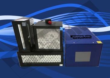 CRCBONDuv胶水固化用UVLED点光源(UVLED冷光源) 4