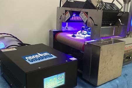 CRCBONDuv胶水固化用UVLED点光源(UVLED冷光源) 5