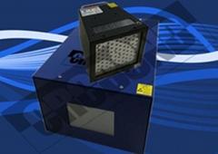 UVled面光源的非標定製款(適合UV塗料UV膠水UV油墨固化)