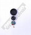 CRCBOND微型扬声器焊点保