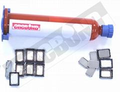 CRCBOND微型揚聲器支架固定UV膠
