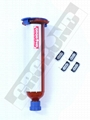 CRCBOND微型揚聲器支架固定UV膠 2