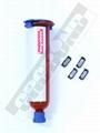 CRCBOND微型扬声器支架固定UV胶