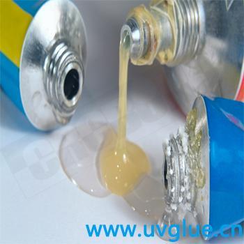 CRCBOND高强度环氧UV胶水 1
