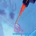 CRCBOND高强度环氧UV胶水 2