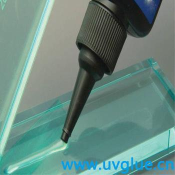 CRCBOND高强度环氧UV胶水 3