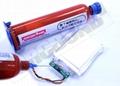 CRCBOND高强度环氧UV胶水