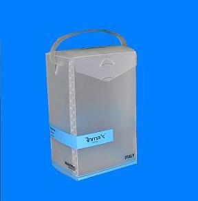 PET塑膠材料表面批復用UV膠 2