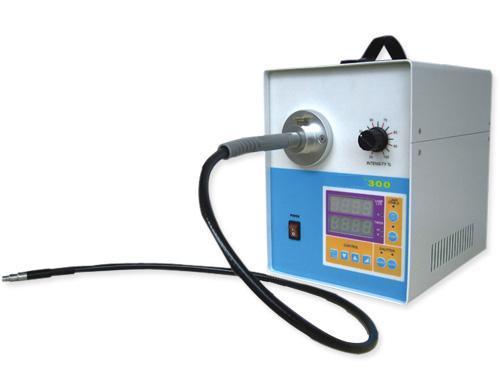 300型點光源UV機主要用途為固化UV接 1