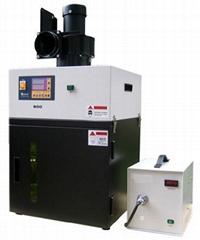 600閘門式UV烘箱適用於各種UV油墨,UV接着劑