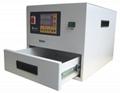 500抽屜式UV機適用於各種U