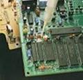 UL认证阻燃型UV光硬化树脂胶水 1