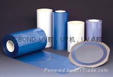 UV胶带 UV TAPEUV Tape 晶圆切割专用UV胶带