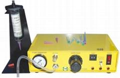 108B微电脑控制精密定时定量型点胶机