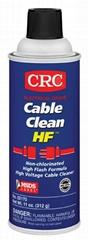 高閃點電纜清潔劑02170 快干電纜清潔劑02150