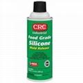 CRC食品级硅质润滑剂0330