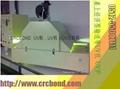 双灯管双控制桌上型输送带UV固