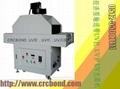 落地式输送带UV光固化机器(经
