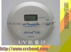 UV 能量计( UV-Int150 ): UV-int150