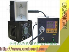 400瓦手持式面光源UV固化機