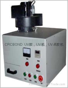 抽屉式UV紫外光固化机 1