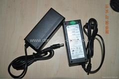 Dreambox dm500 power adapter, AC adapter power supply of dreambox 500 dm500s/c/t