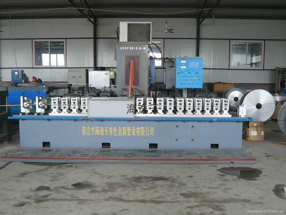 高频焊设备 1
