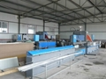 high-frequency welding machine for bendable aluminium spacer