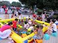 儿童沙灘池