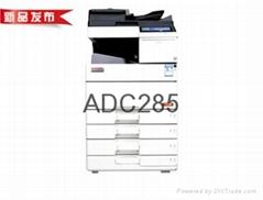 震旦高速复印一体机AD756/AD656租赁或销售