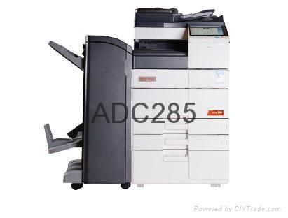 震旦Aurora办公自动化复印机ADC307深圳总代理 1