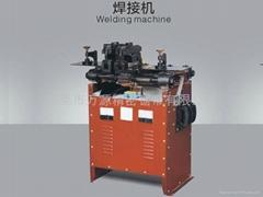 锯条焊接机