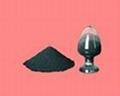 新工藝高結構中超耐磨碳黑