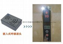 電梯IC卡智能控制系統