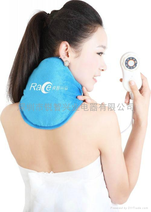 電熱護頸  1
