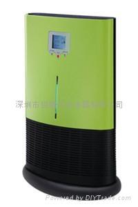 銳智RZ-016A多功能空氣淨化器 1