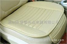 RZ-C2車載熱敷座墊 1