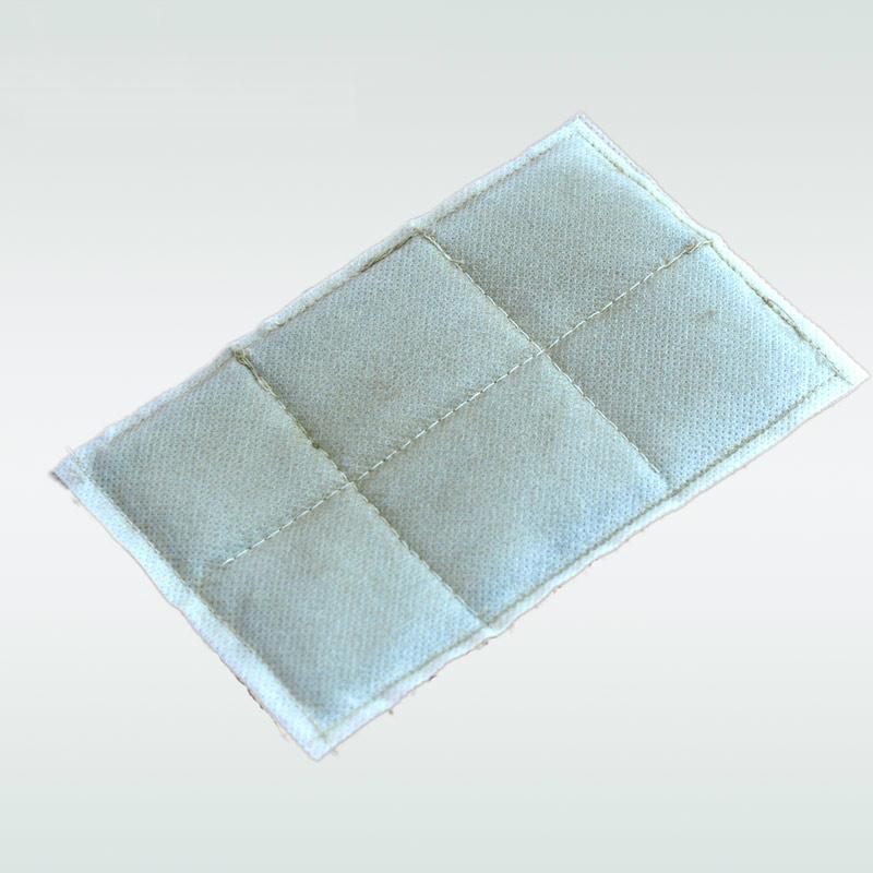 熱敷通用艾絨包 1