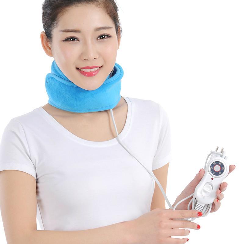 電熱護頸  2