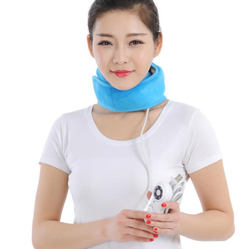 電熱護頸  3