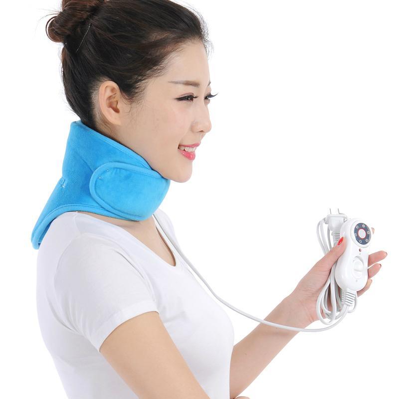 電熱護頸  5