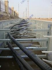 玻璃钢电缆支架