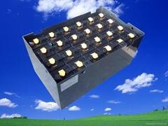福建泉州平板车电池