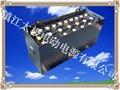 福建杭州 合力叉车电池组 4