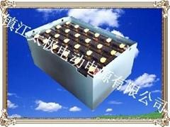 福建杭州 合力叉車電池組