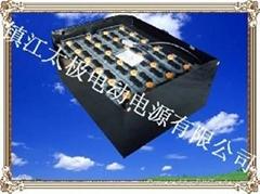 四川安徽叉车蓄电池