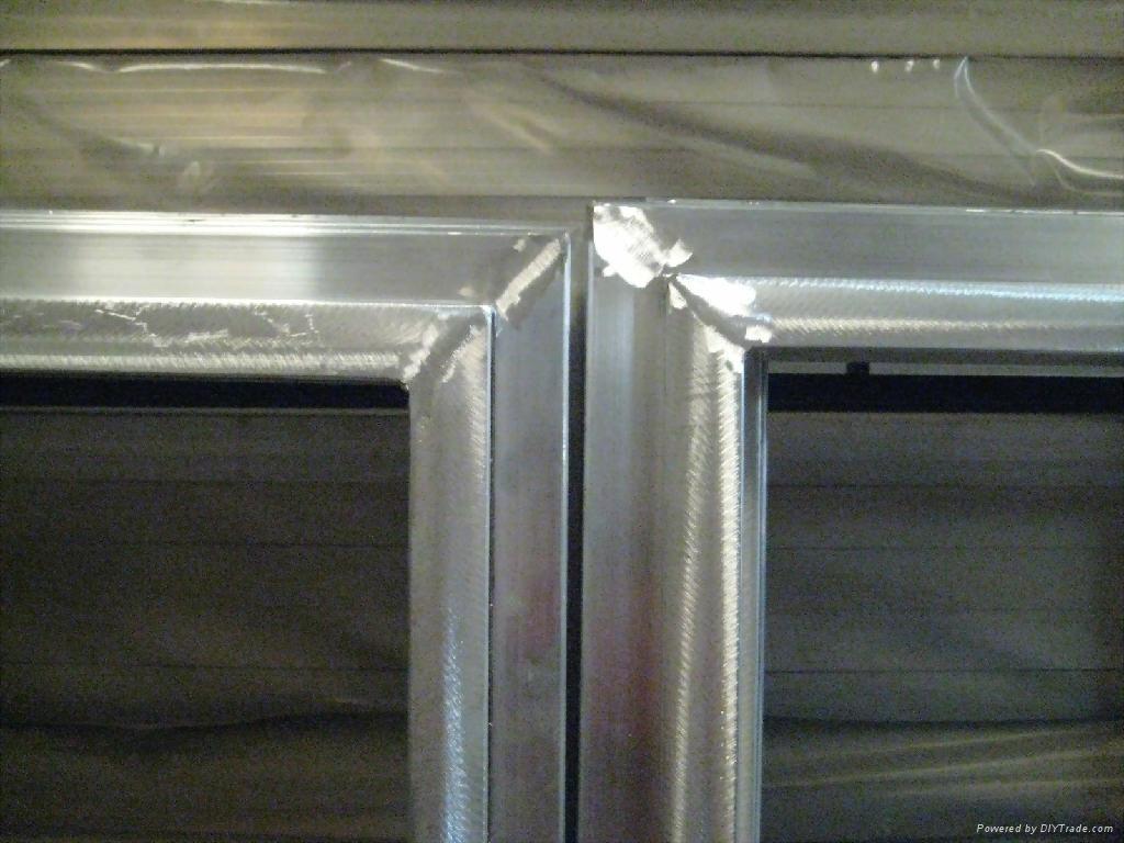 平網機印花鋁框 1