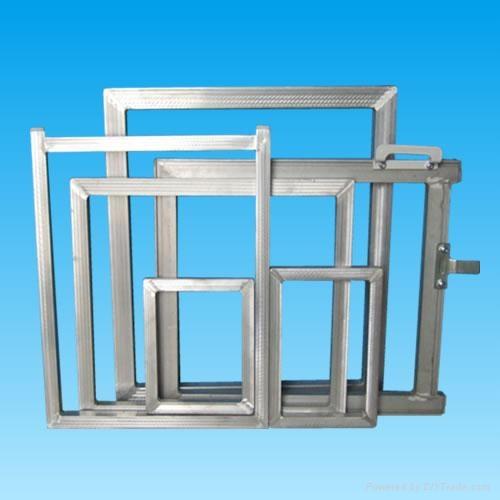 鋁合金網架   2